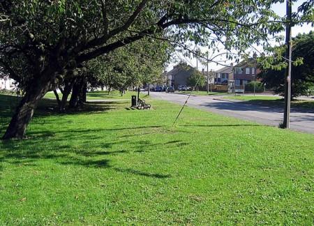 Village Green at Hutton Henry