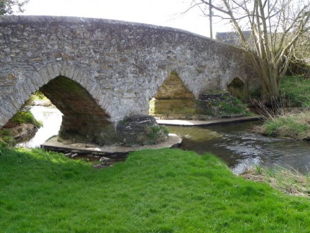 Aldbrough Bridge