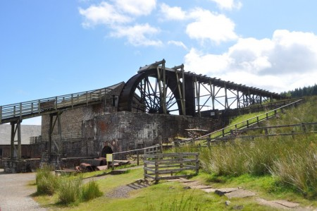 Killhope Lead Mining Centre